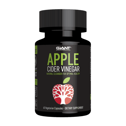 Giant Apple Cider pill