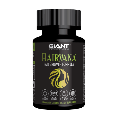 Hairvana Hair growth formula