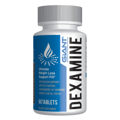 dexamine bottle