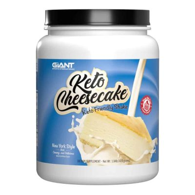 keto cheesecake supplement