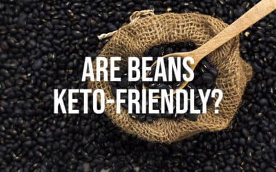 Are Beans Keto-Friendly? Carbs in Beans