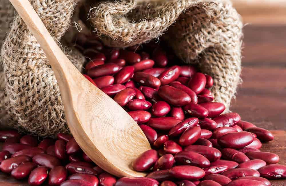 red beans that are keto friendly?