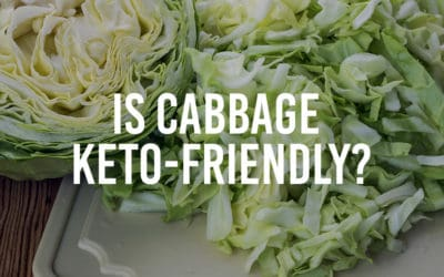 Is Cabbage Keto-Friendly? Carbs in Cabbage
