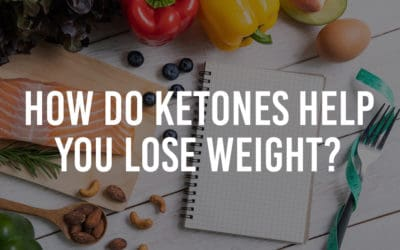 What Are Ketones? How Do They Help You Lose Weight?