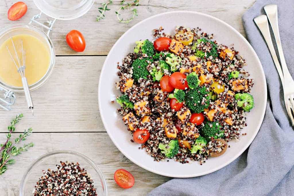 Carbs In Quinoa Is Quinoa Keto Friendly Giant Sports International