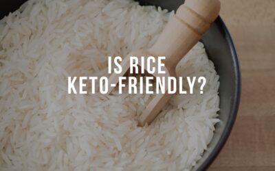 Is Rice Keto Friendly? Carbs in Rice